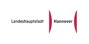 Logo Hannover Stadt