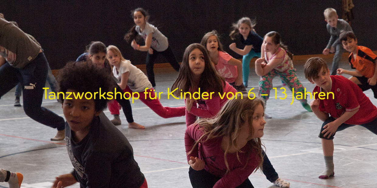 Ankündigung Workshop